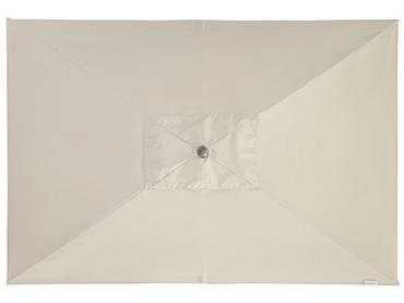 Parasol ALU WOOD 300x200cm