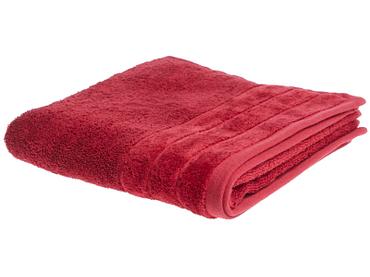 Lavette SIERRA rouge 70x50cm