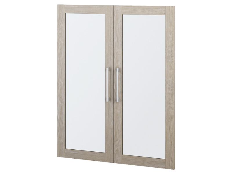 Set de 2 portes PRIMA SONOMA