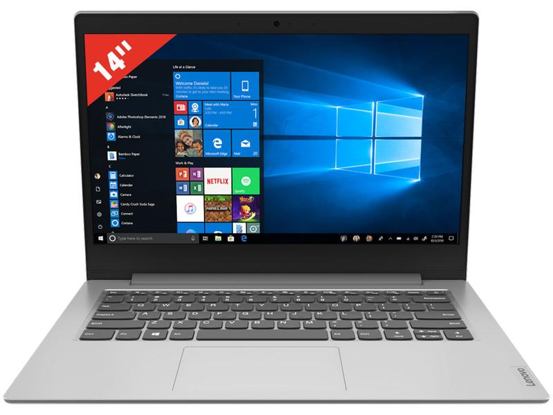 Notebook LENOVO IDEAPAD 1 14ADA05 14'' AMD 3020E 64GB
