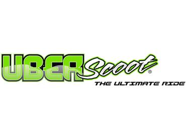 Elektrischer Tretroller UBERSCOOT - US 300W