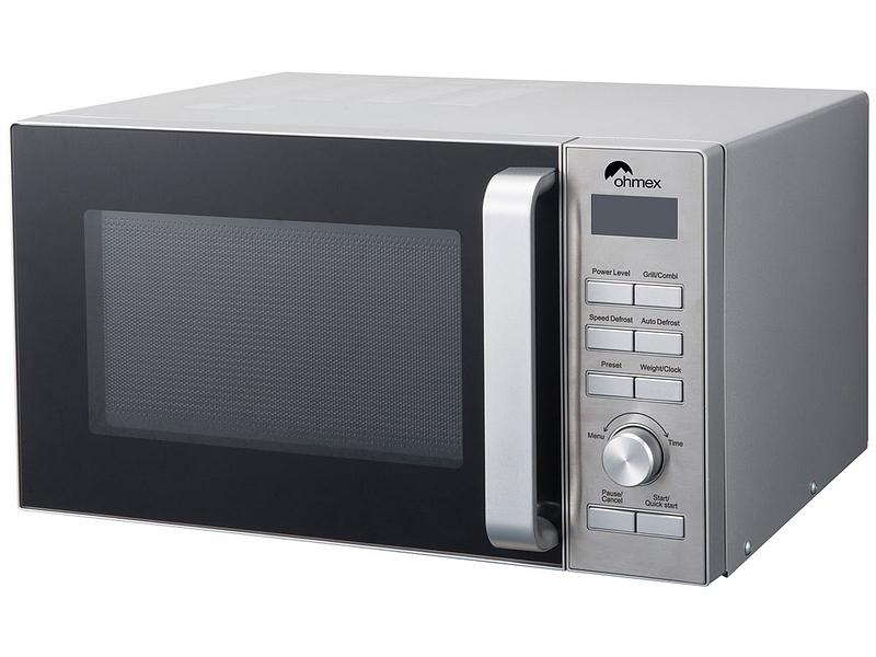 Mikrowelle 25L OHMEX - OHM-MWO-2588DG