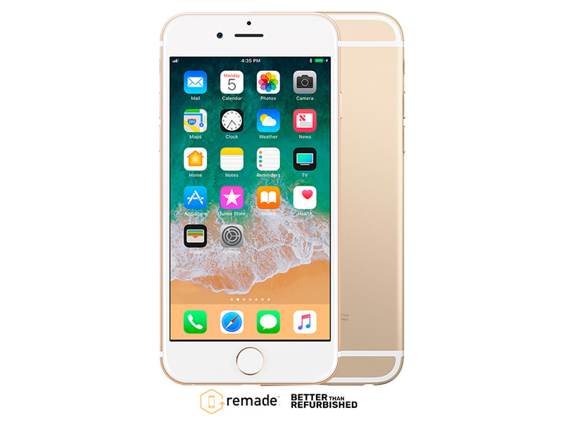 Smartphone APPLE REMADE iPhone 6S
