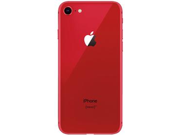 Smartphone zurückgesetzt APPLE REMADE IPHONE 8 RED 64GB red