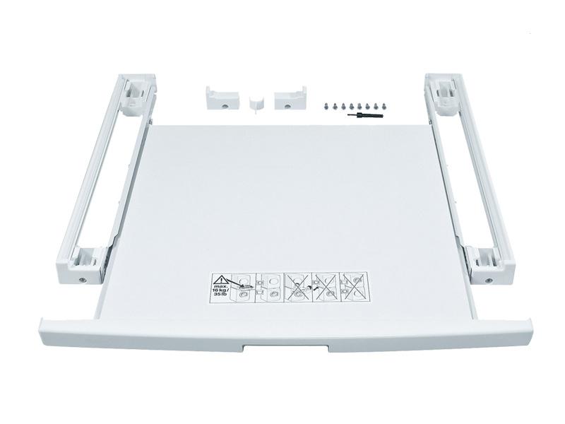 Stapel-Kit BOSCH - WTZ11400