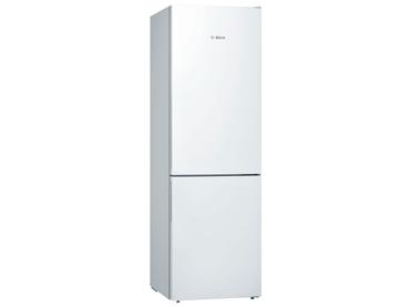 Kühlschrank,Gefrierschrank BOSCH 302L Low Frost - KGE36AWCA