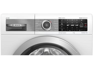 Waschmaschine BOSCH 9kg - WAVH8E41CH