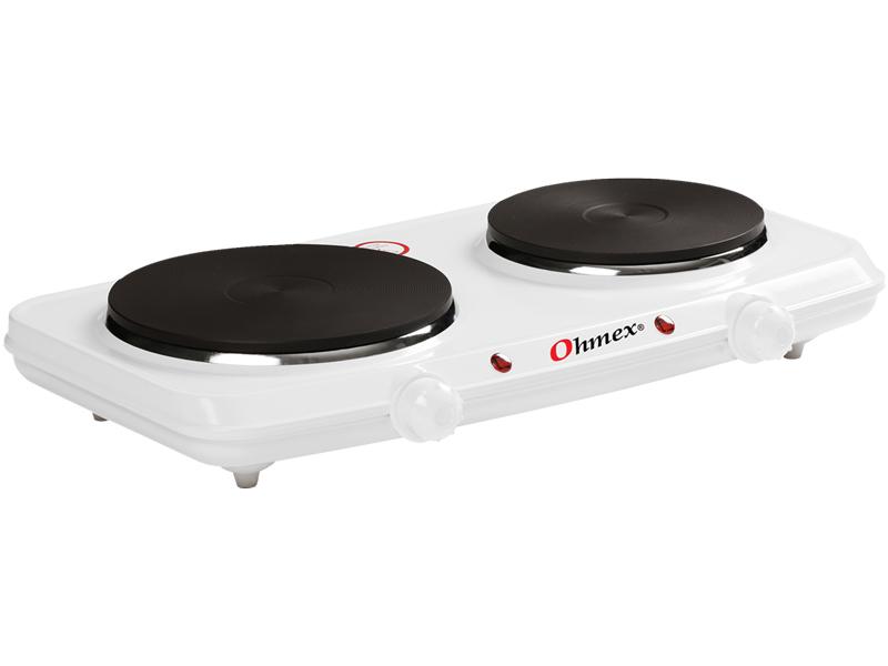 Elektroherdplatte OHMEX HPT2022
