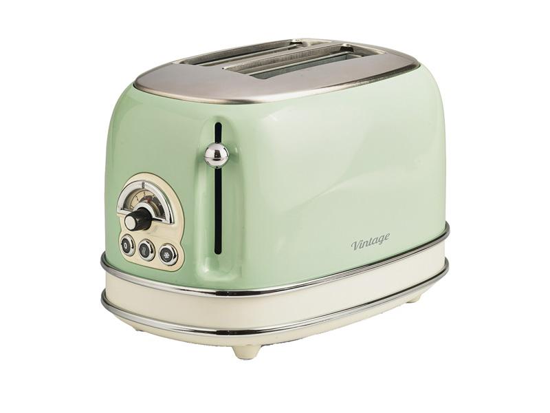 Toaster 2 spalten ARIETE ARI-155-GR