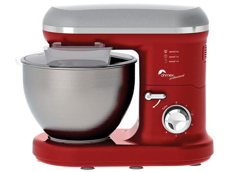 Küchenmaschine 5 L OHMEX OHM-SMX-1111