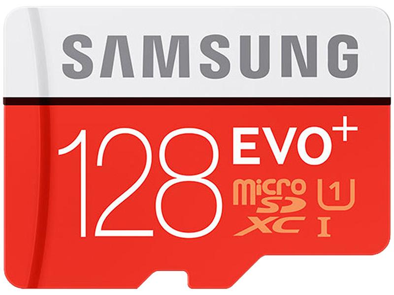 SD-Karte 776568 SAMSUNG 128GB
