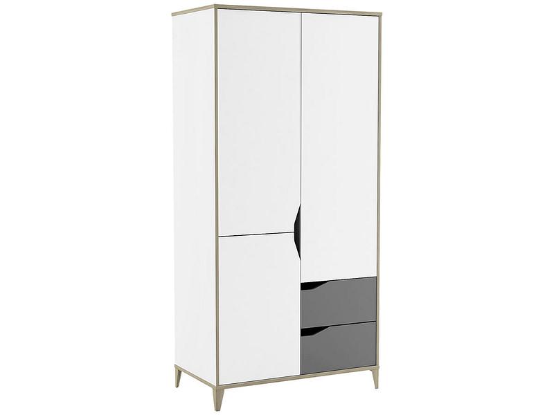 Schrank ALESSIO 50.1x88.9cm