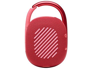 Lautsprecher JBL JBL Clip 4 Rouge