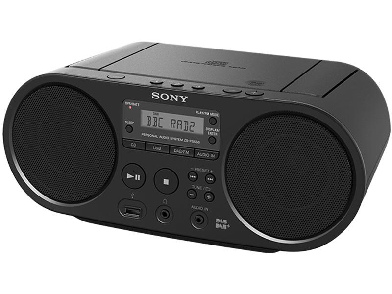 Radio SONY FM, DAB+