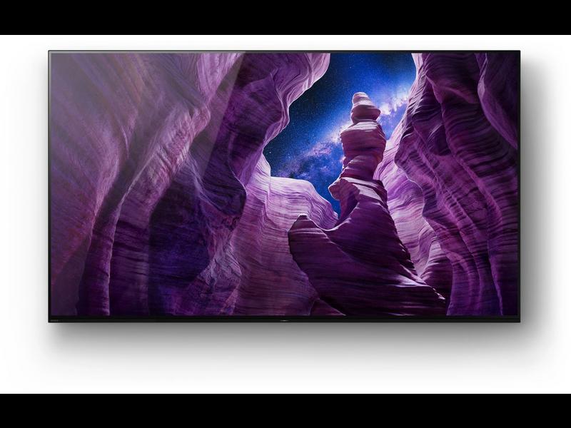 LED-Fernseher SONY 48''/122cm - KD48A9S