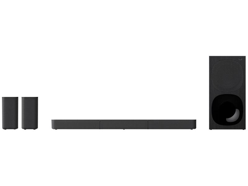 Soundbar SONY - HT-S20R