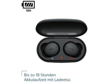 Kopfhörer kabellos kabellos Bluetooth SONY -