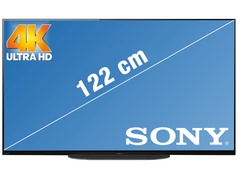 LED,LED-Fernseher SONY 48''/122cm - KE48A9