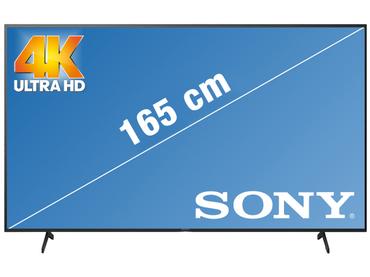 LED-Fernseher SONY 65''/165cm - KE65XH8096