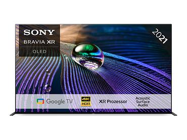 OLED-Fernseher SONY 55''/140cm - XR55A90JAEP