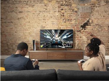 LED-Fernseher SONY 65''/165cm - KD65X85JAEP