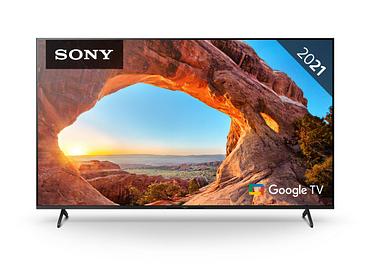 LED-Fernseher SONY 55''/140cm - KD55X85JAEP