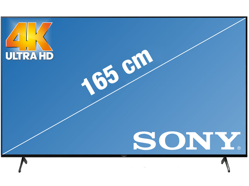 LED,OLED-Fernseher,LED-Fernseher SONY 65''/165cm - XR65X90JAEP