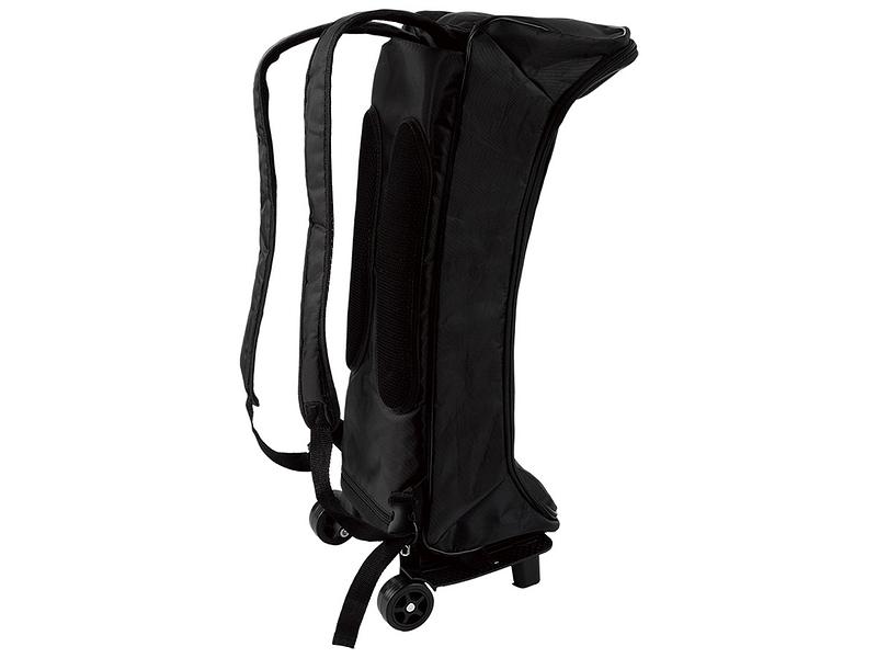 Schutzhülle MPMAN - BAG 33 BLACK