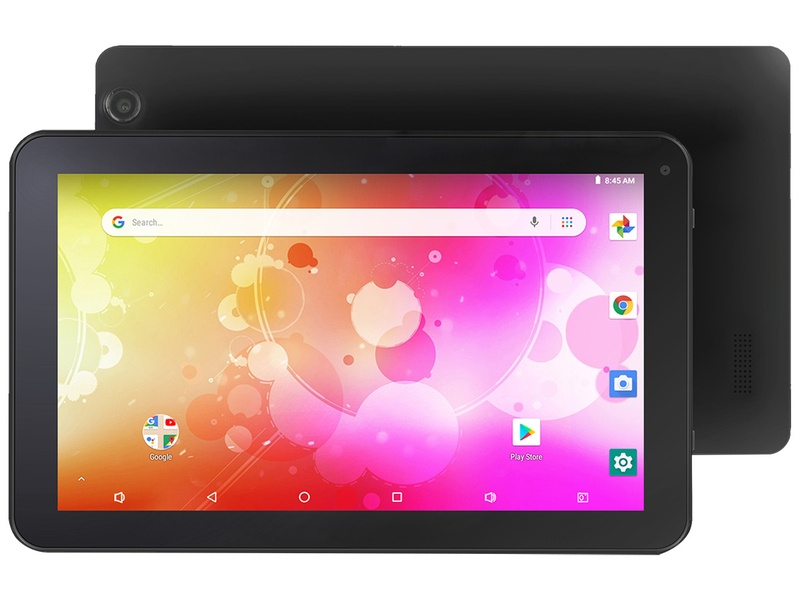 Tablet MPMAN MPQC1009/32 10''/25.4cm 32GB Schwarz