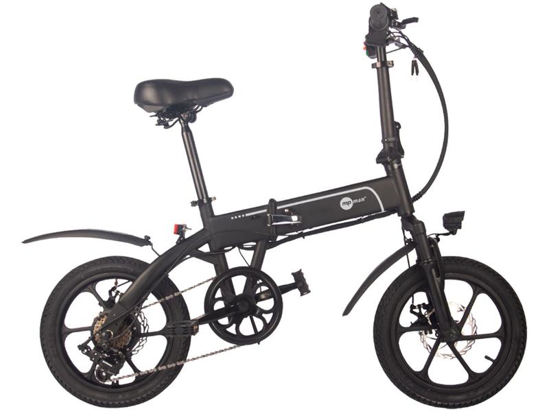 Elektrofahrrad MPMAN - EB16