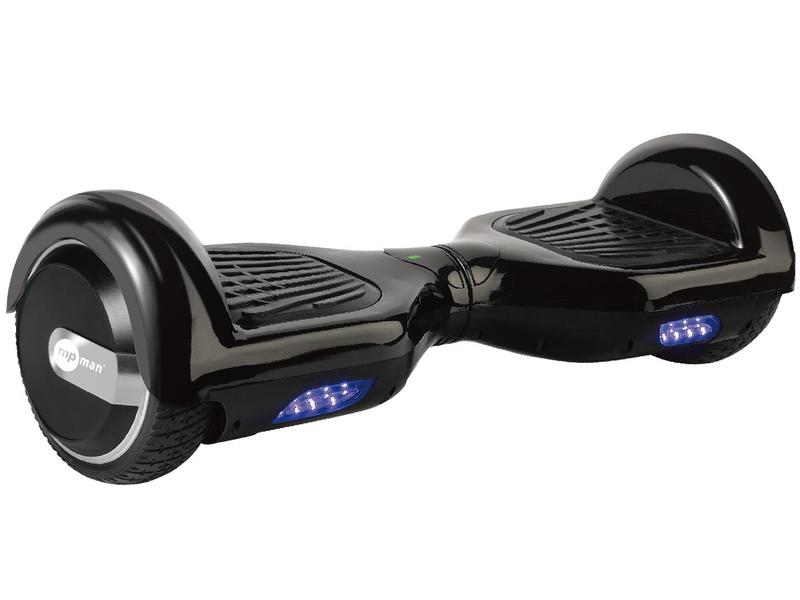Hoverboard MPMAN - OV11.BLACK