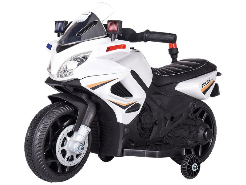 Elektro-Motorrad MPMAN - SC10