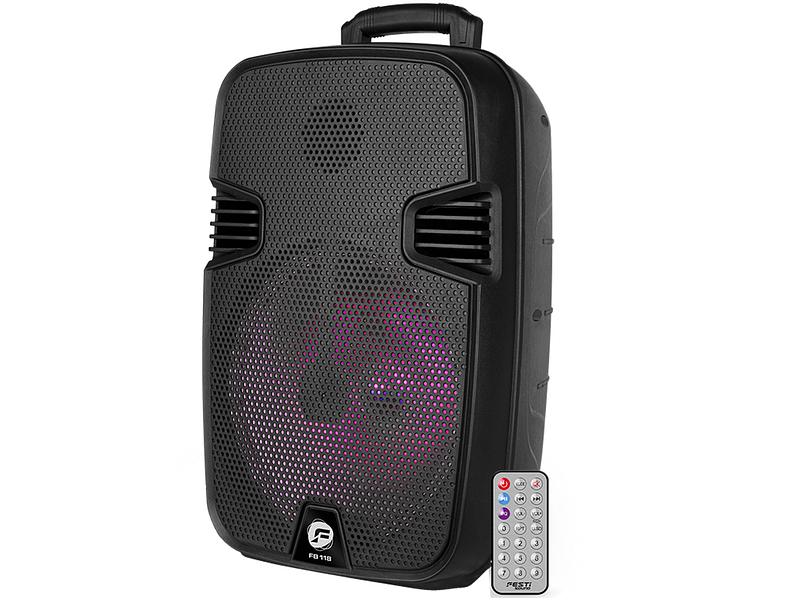 Lautsprecher FESTI SOUND Bluetooth