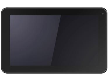 Tablet MPMAN MPQC1009/32 7''/17.7cm 16GB Schwarz