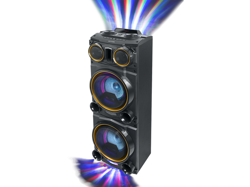 Lautsprecher MUSE Bluetooth