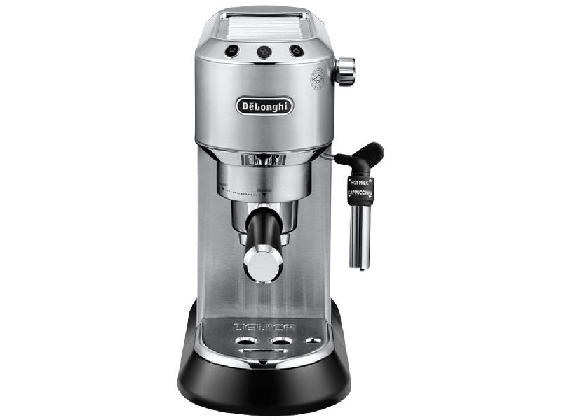 Kaffeemaschine mit Kapseln DELONGHI DEDICA STYLE