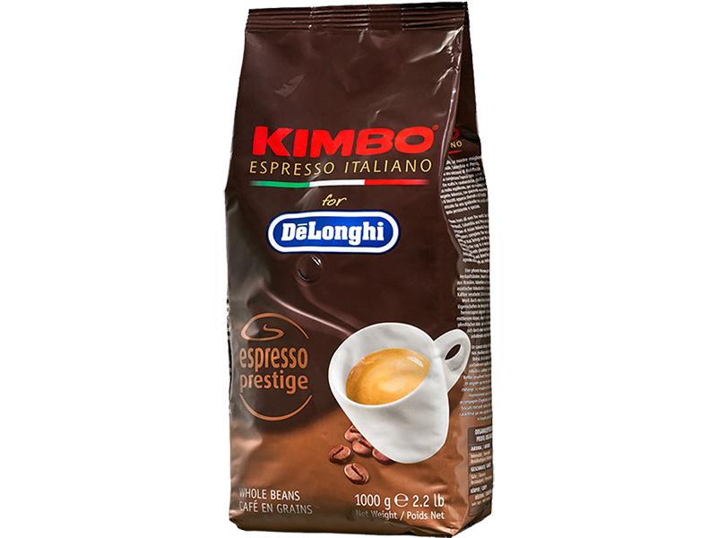 Arabica Bohnenkaffe ROBUSTA 1.07kg KENWOOD KIMBO PRESTIGE