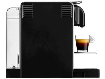 Kaffeemaschine NESPRESSO DELONGHI Lattissima Pro Silver