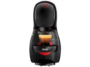 Kapselkaffeemaschine DELONGHI Dolce Gusto® Piccolo XS Red