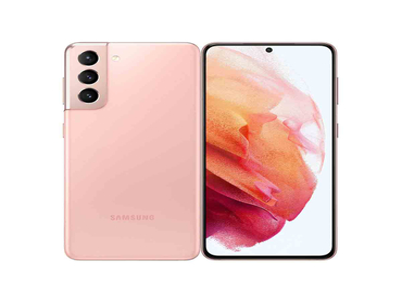 Smartphone SAMSUNG GALAXY S21 256GB rosa