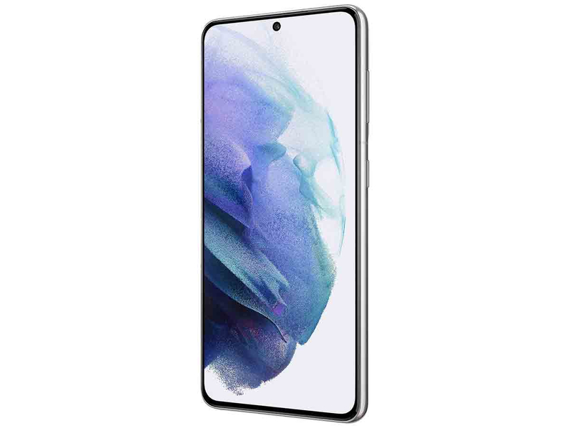 Smartphone SAMSUNG GALAXY S21 256GB weiss