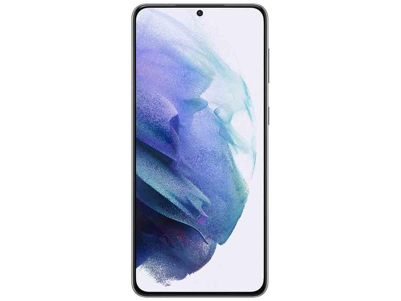 Smartphone SAMSUNG GALAXY S21+ 256GB silver