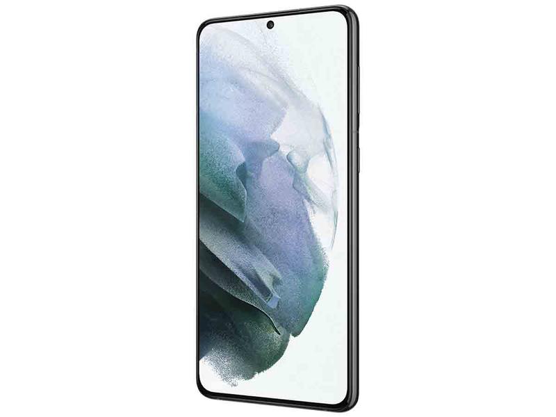Smartphone SAMSUNG GALAXY S21 ULTRA 256GB schwarz
