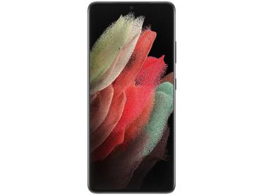 Smartphone SAMSUNG GALAXY S21 ULTRA 128GB schwarz