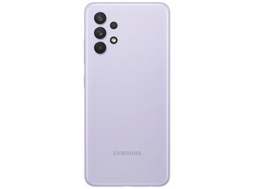 Smartphone SAMSUNG GALAXY A32 128GB lavandel