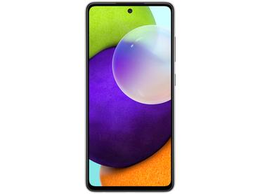 Smartphone SAMSUNG GALAXY A52 128GB black