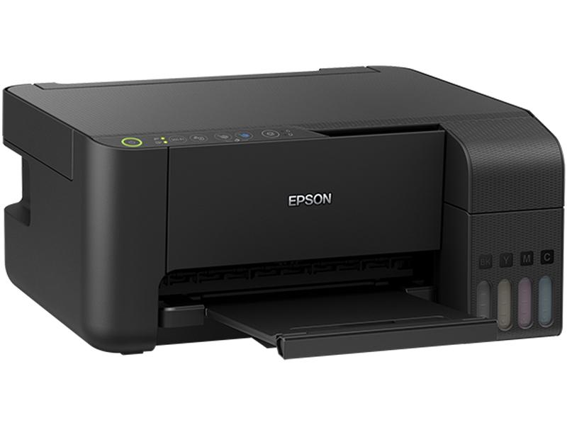 Drucker EPSON ECOTANK ET-2710 Black