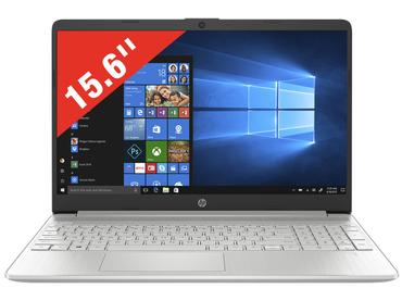 Notebook HP 15S-EQ2503NZ 15.6'' RYZEN 5 5500 512GB