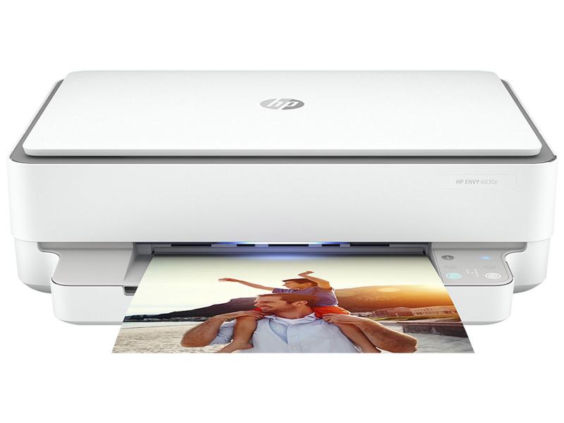 Drucker HP MFC ENVY 6030E White