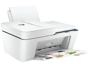 Drucker HP MFC DESKJET 4130E Weiss